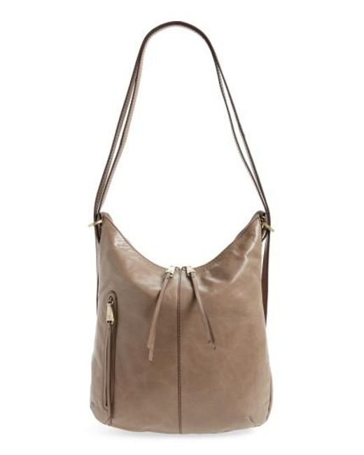 Hobo | Multicolor Merrin Leather Backpack | Lyst