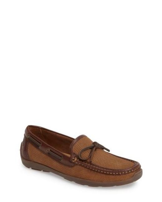 Tommy Bahama | Brown Odinn Driving Shoe for Men | Lyst