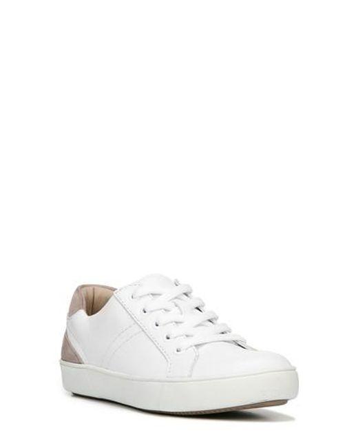 Naturalizer | White Morrison Sneaker | Lyst