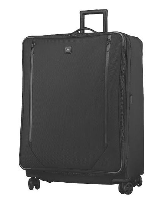 Victorinox   Black Victorinox Swiss Army Lexicon 2.0 31 Inch Wheeled Suitcase for Men   Lyst