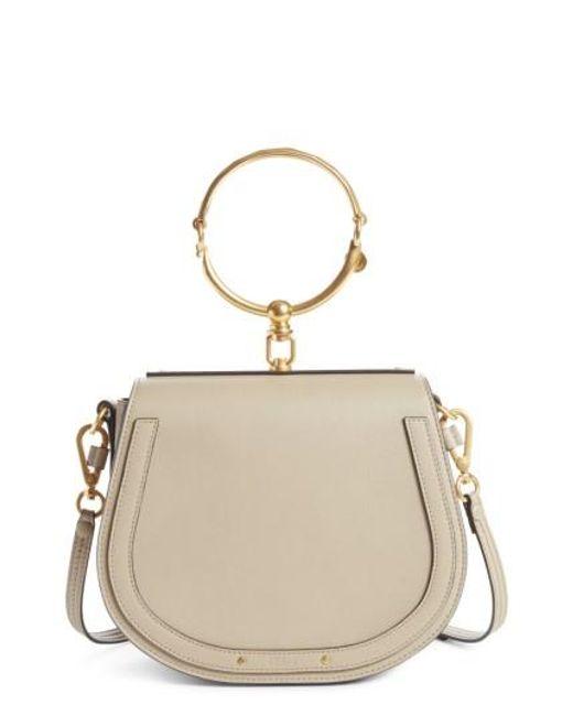 Chloé | Multicolor Nile Bracelet Shoulder Bag | Lyst