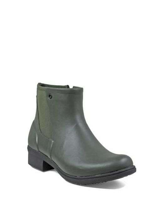Bogs | Green Auburn Insulated Waterproof Boot for Men | Lyst