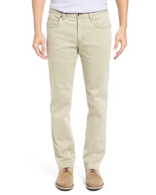 Tommy Bahama | Natural Boracay Pants for Men | Lyst