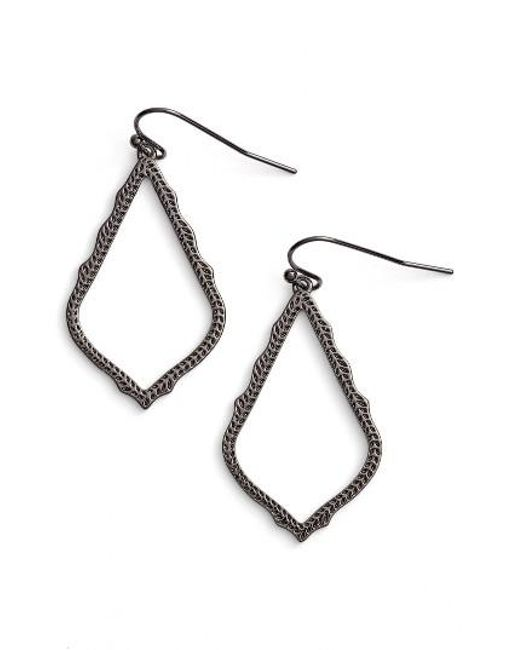Kendra Scott | Metallic 'mystic Bazaar - Sophee' Drop Earrings | Lyst