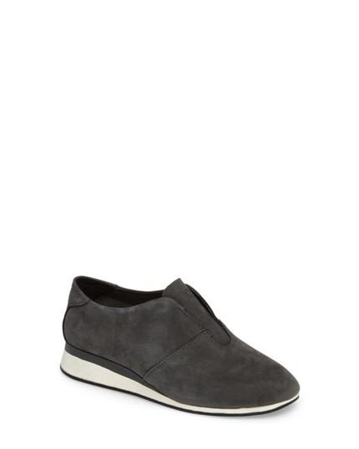 Hush Puppies | Gray Hush Puppies Odessa Evaro Slip-on for Men | Lyst