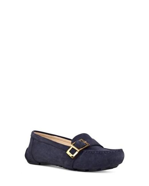 Nine West | Blueberry Driving Loafer | Lyst