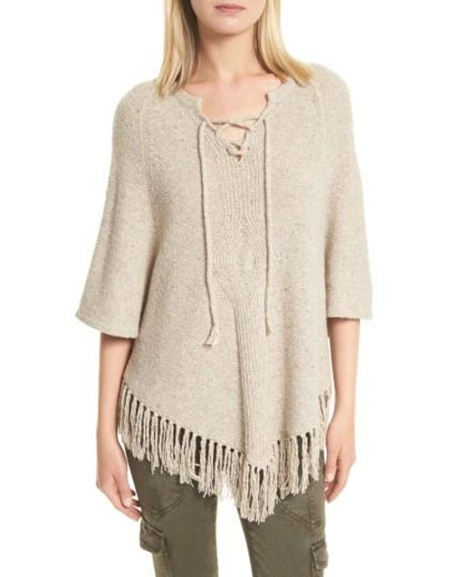 Joie   Natural Pedra Sweater   Lyst