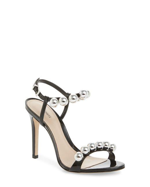 Schutz - Black Nellie Sandal - Lyst