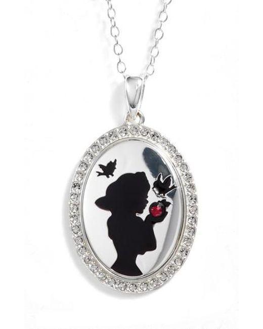Disney - Metallic Snow White 'kind To All - Lyst