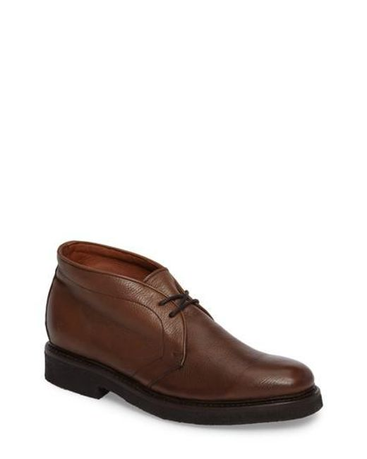 Frye   Brown Country Chukka Boot for Men   Lyst