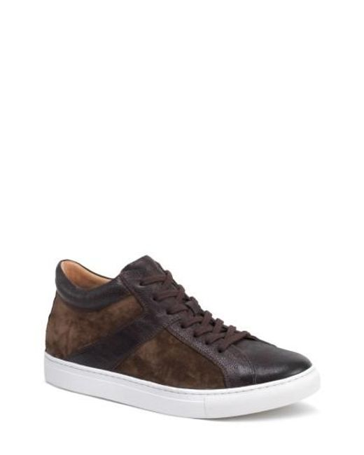 Trask | Brown Alec Sneaker for Men | Lyst