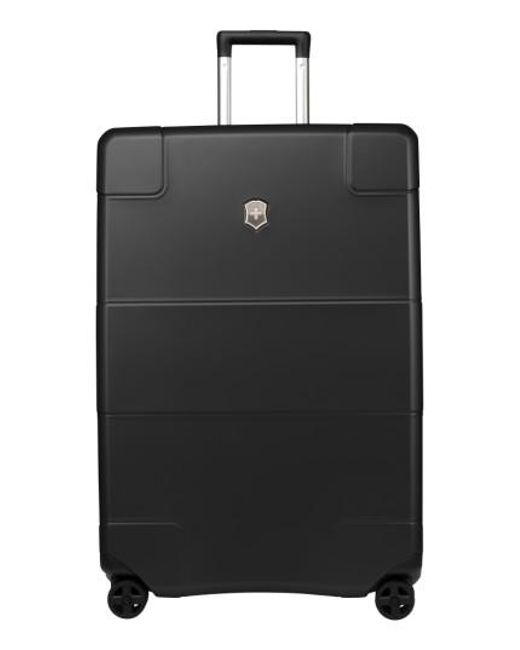 Victorinox | Black Victorinox Swiss Army Lexicon Frequent Flyer 29-inch Wheeled Suitcase for Men | Lyst