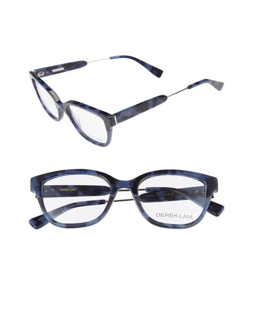 Derek Lam - Multicolor 50mm Optical Glasses - - Lyst