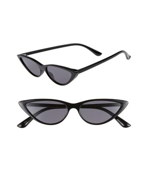 BP. - Multicolor 55mm Cat Eye Sunglasses - - Lyst