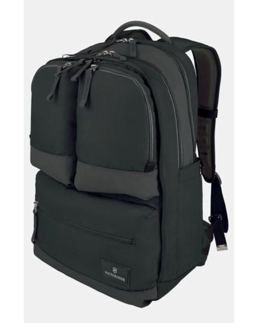 Victorinox - Black Victorinox Swiss Army Dual Compartment Backpack for Men - Lyst
