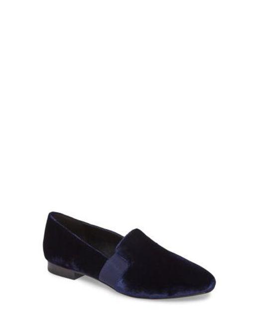 Pelle Moda   Blue Helga 2 Loafer   Lyst