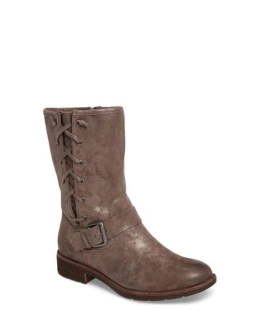 Söfft - Brown Belmont Boot - Lyst