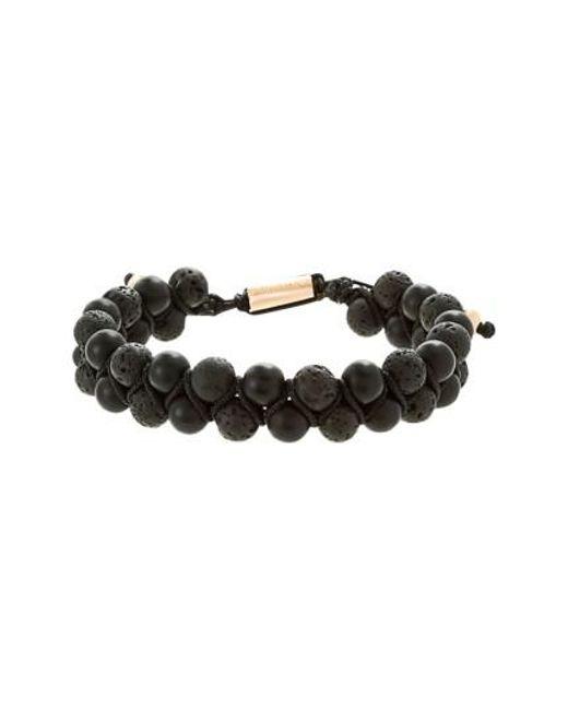 Steve Madden | Multicolor Bead Bracelet for Men | Lyst