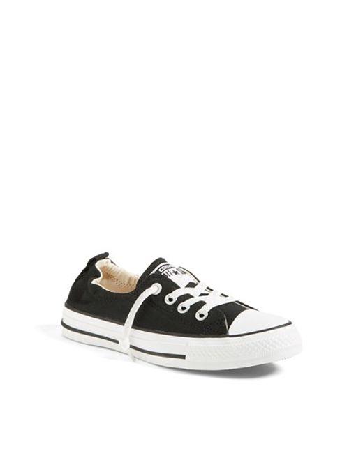 Converse | Black Chuck Taylor 'shoreline' Sneaker | Lyst