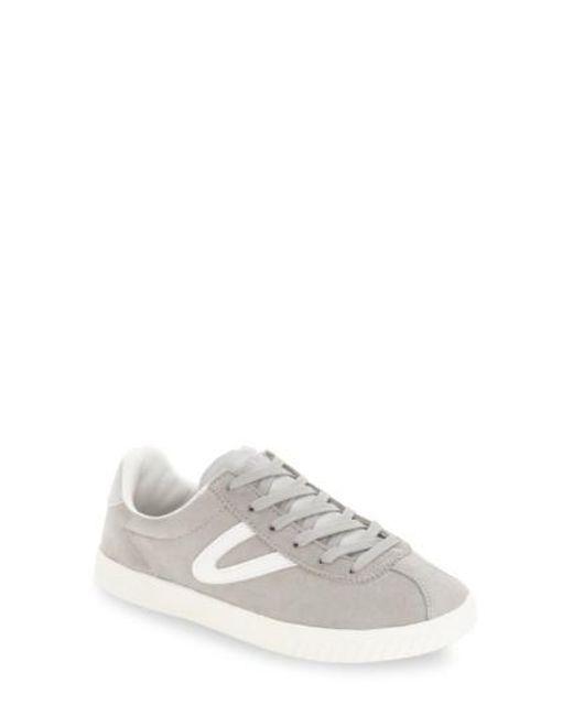 Tretorn   Gray 'camden 3' Sneaker   Lyst