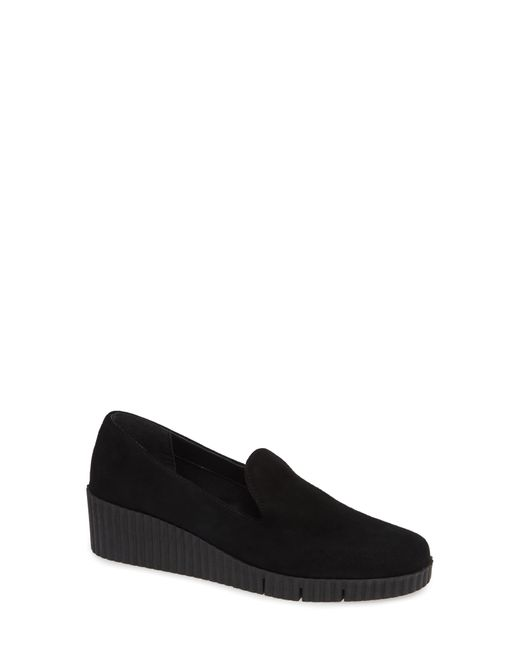 The Flexx Black Fast Times Loafer