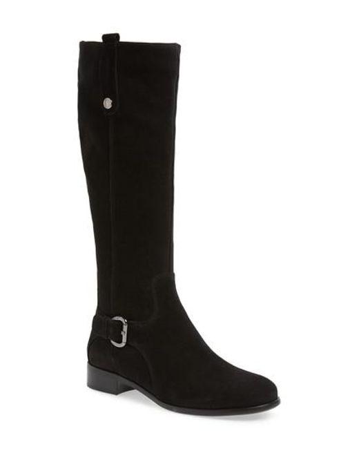 La Canadienne - Black 'stefanie' Waterproof Boot - Lyst