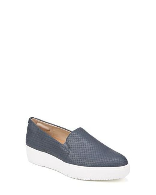 Dr. Scholls - Blue Bradyn Slip-on Sneaker - Lyst