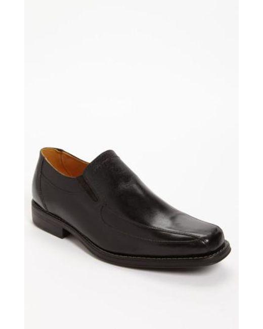 Sandro Moscoloni | Brown 'berwyn' Venetian Loafer for Men | Lyst