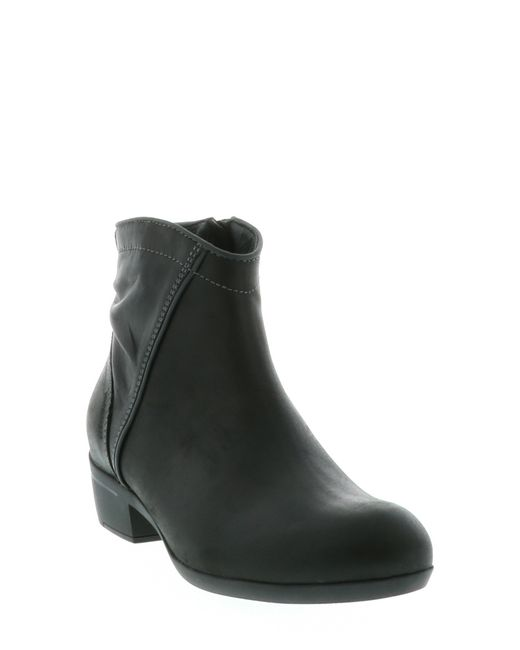 Wolky - Black Winchester Bootie - Lyst