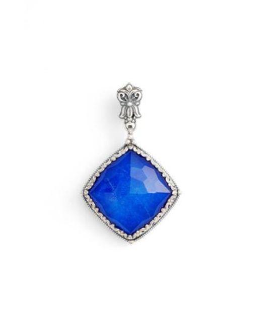 Konstantino | Blue Andromeda Lapis Pendant | Lyst