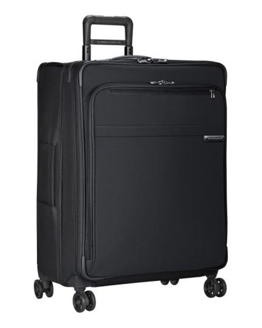 Briggs & Riley | Black 'baseline' Large Expandable Rolling Packing Case for Men | Lyst