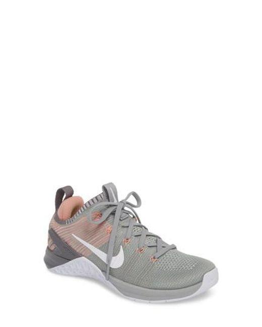 Nike - White Metcon Dsx Flyknit 2 Training Shoe for Men - Lyst