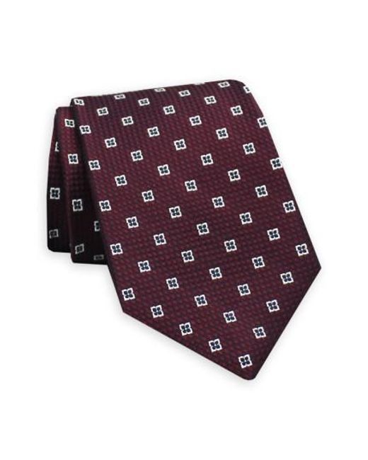 Gitman Brothers Vintage | Purple Geometric Silk Tie for Men | Lyst