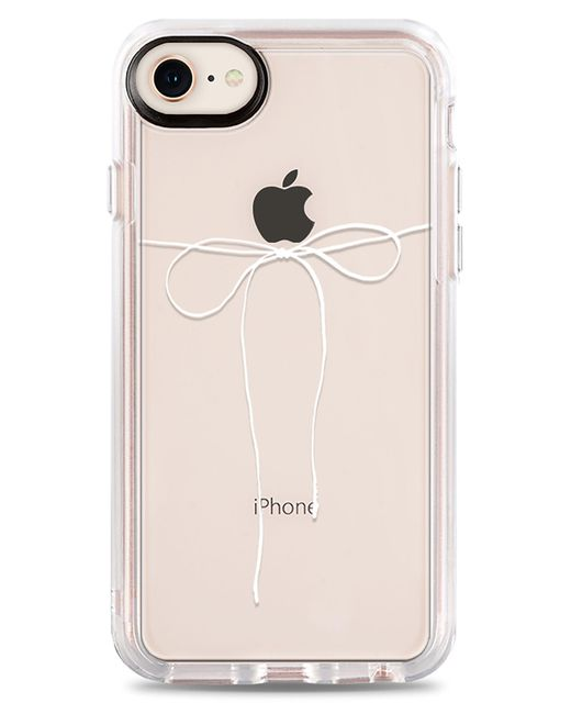 Casetify - Natural Take A Bow Iphone 7/8 & 7/8 Plus Case - Lyst