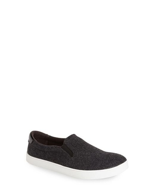 Dr. Scholls | Gray Original Collection 'scout' Slip On Sneaker | Lyst