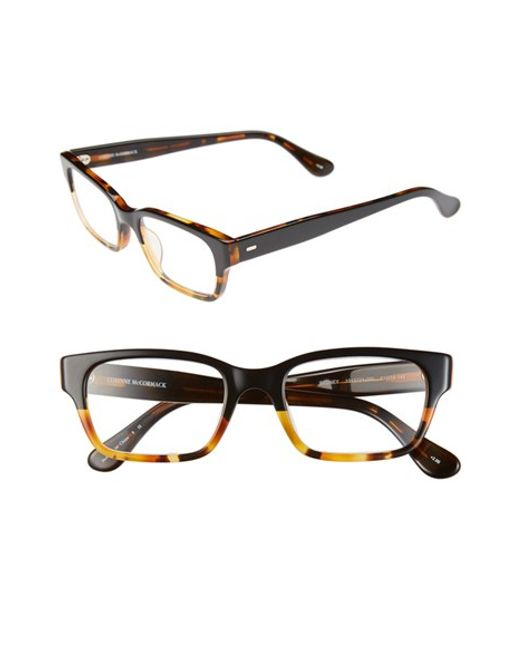 Corinne Mccormack | Multicolor 'sydney' 51mm Reading Glasses | Lyst