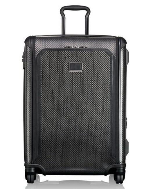 Tumi | Black 'tegra-lite Max' Medium Trip Rolling Packing Case for Men | Lyst