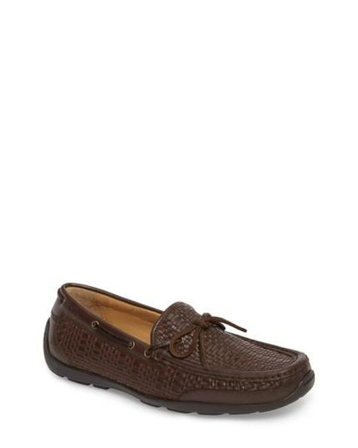 Tommy Bahama | Brown Tangier Driving Shoe for Men | Lyst