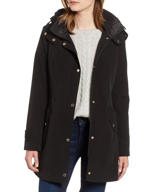 Gallery - Natural Zip Out Jacket - Lyst