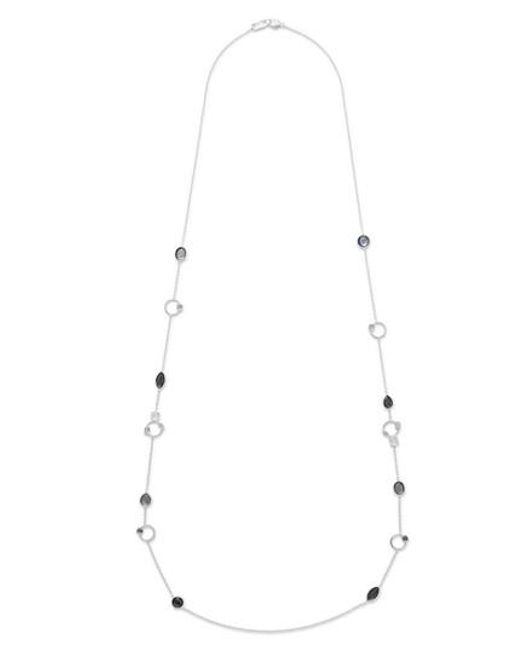 Ippolita | Multicolor Rock Candy Strand Necklace | Lyst