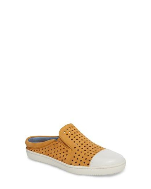 Robert Zur - Brown Tippy Slip-on Sneaker - Lyst