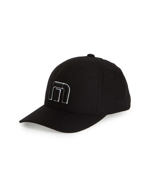 Travis Mathew | Black 'b-bahamas' Hat for Men | Lyst