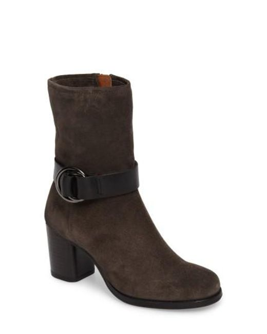 Frye | Multicolor Addie Harness Boot | Lyst