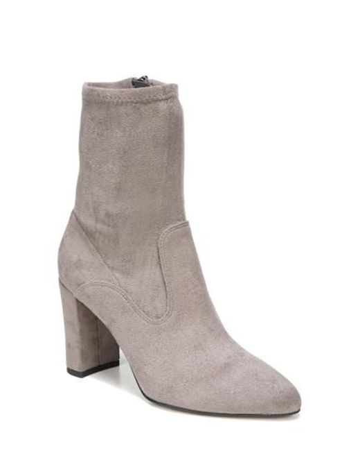 Sarto | Gray Fancy Boot | Lyst
