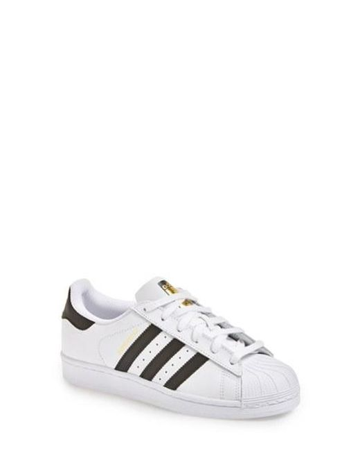 Adidas Originals | Multicolor 'superstar' Sneaker | Lyst