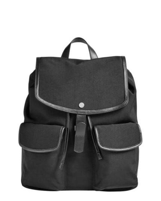 Skagen   Black Farver Backpack   Lyst