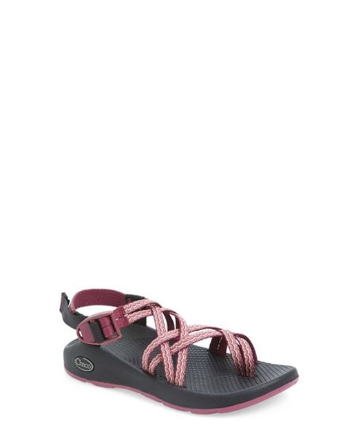 Chaco | Pink 'zx2 Yampa' Sandal | Lyst