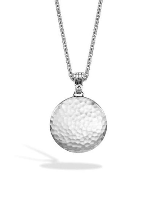 John Hardy | Metallic 'dot' Pendant Necklace | Lyst