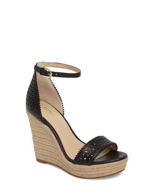 Botkier Women's Platform Sandal