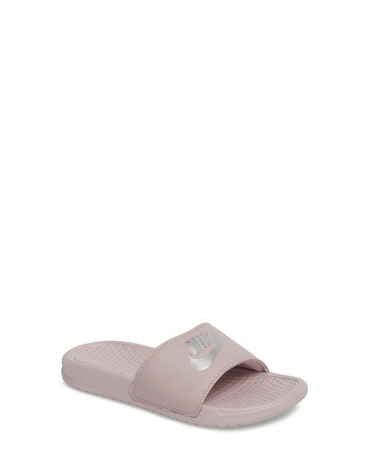 194e9007711a where to buy nike benassi jdi print slide sandal women nordstrom ...